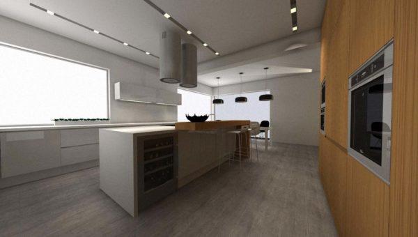 Projektowanie wnętrz biur to specjalność firmy Smart Design Sara Tokarczyk.