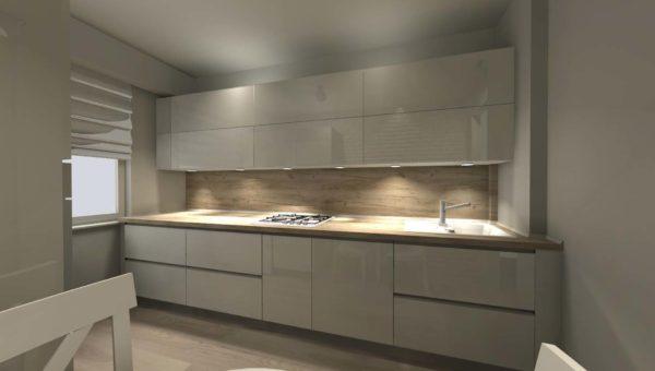 Projektowanie wnętrz mieszkań, domów i apartamentów to specjalność firmy Smart Design Sara Tokarczyk Bydgoszcz.