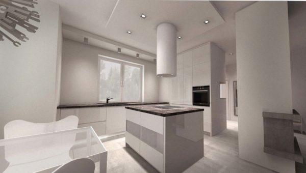 Architekt wnętrz Sara Tokarczyk wykonała projekty mebli na wymiar Toruń, projekty wnętrz domów to specjalność firmy Smart Design