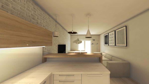 Meble na wymiar zaprojektowała i wykonała firma Smart Design Sara Tokarczyk. Z firmy Smart Design Sara Tokarczyk Bydgoszcz.