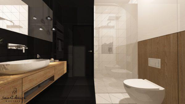 projektowanie łazienek bygoszcz