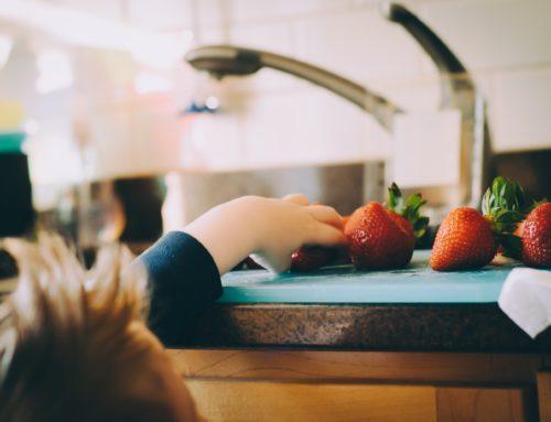 Na co zwrócić uwagę przy wyborze blatu kuchennego?