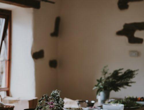 Jak zaprojektować kuchnię na poddaszu?
