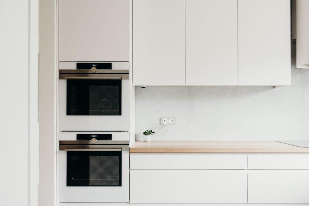 Bez kompromisu - wszystko dopasowane, idealnie współgrające w naszych kuchniach na wymiar