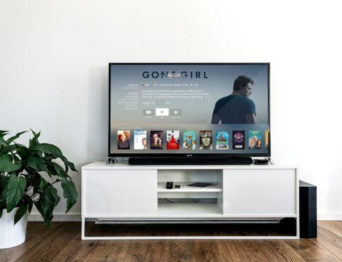 Szafka RTV – pomoże ujarzmić technologię oraz ozdobi salon