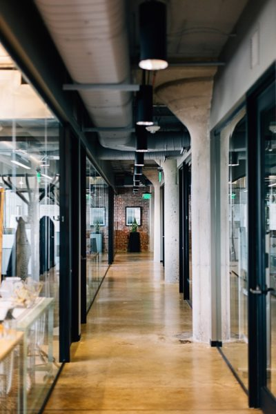 nowoczesne przestrzenie biurowe bydgoszcz