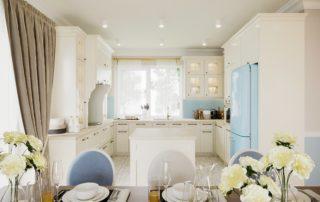 projekt domu w stylu prowansalskim od smart design