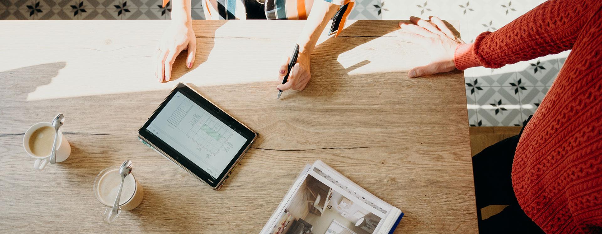 Informacje na temat biura projektowego SMART DESIGN- projektowanie wnętrz